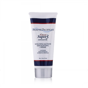 en tube med Beaute Pacifique Clinical super 3 Exfoliator